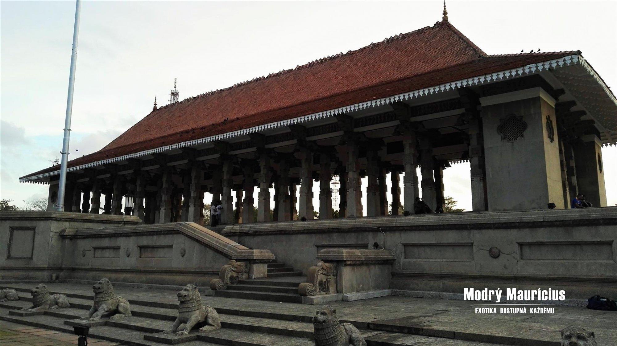 Srí Lanka online datování ministerstvo seznamky