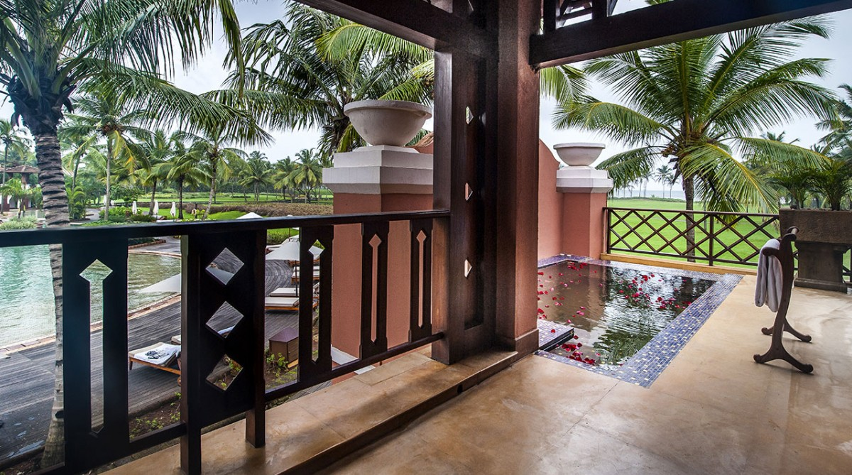 "Park Hyatt Goa Resort and Spa <span class=""beutystar"">*****</span>"