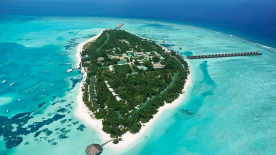 Meeru Island Resort & Spa ****